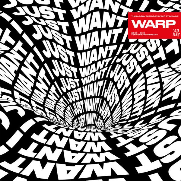 Warp 10 Year Anniversary